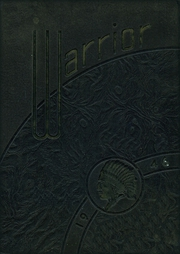 1946 Edition, Wintersville High School - Warrior Yearbook (Wintersville, OH)