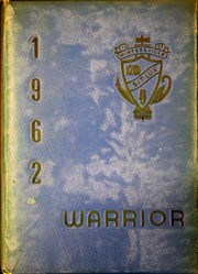 1962 Edition, Wintersville High School - Warrior Yearbook (Wintersville, OH)