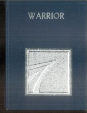 1977 Edition, Wintersville High School - Warrior Yearbook (Wintersville, OH)