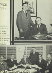 Page 8, 1949 Edition, Brooklyn High School - Eaglet Yearbook (Brooklyn, OH) online yearbook collection