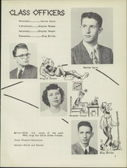 Page 11, 1950 Edition, Brooklyn High School - Eaglet Yearbook (Brooklyn, OH) online yearbook collection