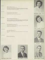 Page 15, 1950 Edition, Brooklyn High School - Eaglet Yearbook (Brooklyn, OH) online yearbook collection