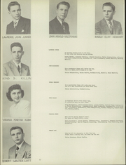 Page 16, 1950 Edition, Brooklyn High School - Eaglet Yearbook (Brooklyn, OH) online yearbook collection