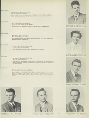 Page 17, 1950 Edition, Brooklyn High School - Eaglet Yearbook (Brooklyn, OH) online yearbook collection