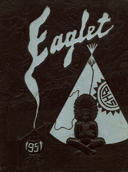 Page 1, 1951 Edition, Brooklyn High School - Eaglet Yearbook (Brooklyn, OH) online yearbook collection