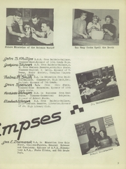 Page 13, 1951 Edition, Brooklyn High School - Eaglet Yearbook (Brooklyn, OH) online yearbook collection