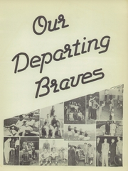 Page 15, 1951 Edition, Brooklyn High School - Eaglet Yearbook (Brooklyn, OH) online yearbook collection