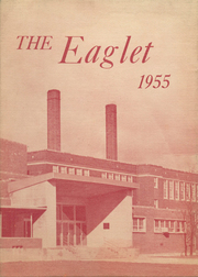 Page 1, 1955 Edition, Brooklyn High School - Eaglet Yearbook (Brooklyn, OH) online yearbook collection