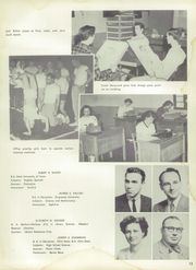 Page 17, 1955 Edition, Brooklyn High School - Eaglet Yearbook (Brooklyn, OH) online yearbook collection
