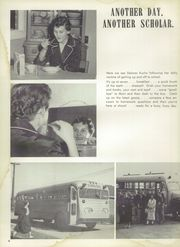 Page 8, 1955 Edition, Brooklyn High School - Eaglet Yearbook (Brooklyn, OH) online yearbook collection