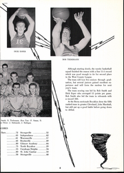 Page 13, 1958 Edition, Brooklyn High School - Eaglet Yearbook (Brooklyn, OH) online yearbook collection
