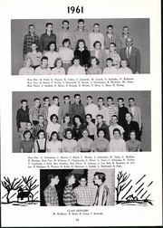 Page 17, 1958 Edition, Brooklyn High School - Eaglet Yearbook (Brooklyn, OH) online yearbook collection