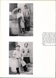 Page 6, 1958 Edition, Brooklyn High School - Eaglet Yearbook (Brooklyn, OH) online yearbook collection