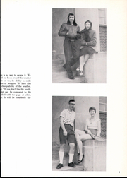 Page 7, 1958 Edition, Brooklyn High School - Eaglet Yearbook (Brooklyn, OH) online yearbook collection
