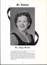 Page 9, 1958 Edition, Brooklyn High School - Eaglet Yearbook (Brooklyn, OH) online yearbook collection