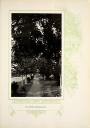 Page 11, 1927 Edition, Arkansas Tech University - Agricola Yearbook (Russellville, AR) online yearbook collection