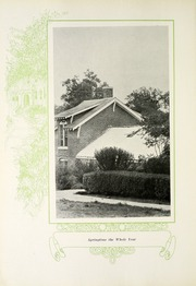 Page 16, 1927 Edition, Arkansas Tech University - Agricola Yearbook (Russellville, AR) online yearbook collection