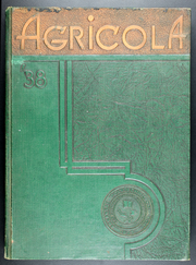 1938 Edition, Arkansas Tech University - Agricola Yearbook (Russellville, AR)
