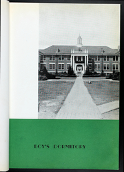 Page 15, 1938 Edition, Arkansas Tech University - Agricola Yearbook (Russellville, AR) online yearbook collection