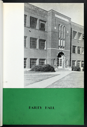 Page 17, 1938 Edition, Arkansas Tech University - Agricola Yearbook (Russellville, AR) online yearbook collection