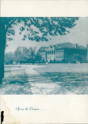 Page 13, 1939 Edition, Arkansas Tech University - Agricola Yearbook (Russellville, AR) online yearbook collection