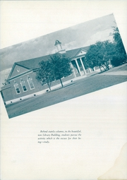 Page 16, 1939 Edition, Arkansas Tech University - Agricola Yearbook (Russellville, AR) online yearbook collection