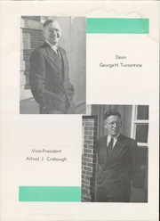 Page 20, 1947 Edition, Arkansas Tech University - Agricola Yearbook (Russellville, AR) online yearbook collection
