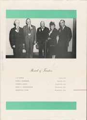 Page 21, 1947 Edition, Arkansas Tech University - Agricola Yearbook (Russellville, AR) online yearbook collection