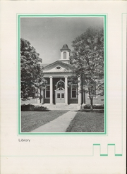 Page 22, 1947 Edition, Arkansas Tech University - Agricola Yearbook (Russellville, AR) online yearbook collection