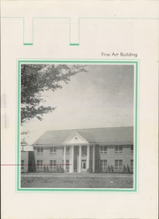 Page 23, 1947 Edition, Arkansas Tech University - Agricola Yearbook (Russellville, AR) online yearbook collection