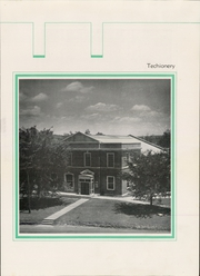 Page 27, 1947 Edition, Arkansas Tech University - Agricola Yearbook (Russellville, AR) online yearbook collection