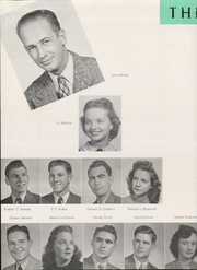 Page 32, 1947 Edition, Arkansas Tech University - Agricola Yearbook (Russellville, AR) online yearbook collection