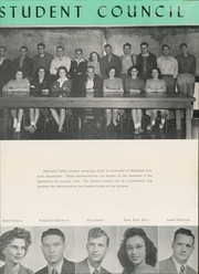 Page 33, 1947 Edition, Arkansas Tech University - Agricola Yearbook (Russellville, AR) online yearbook collection