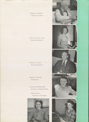 Page 34, 1947 Edition, Arkansas Tech University - Agricola Yearbook (Russellville, AR) online yearbook collection
