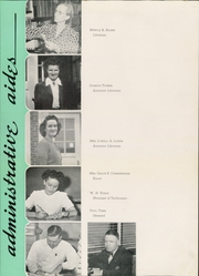 Page 35, 1947 Edition, Arkansas Tech University - Agricola Yearbook (Russellville, AR) online yearbook collection