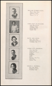 Page 30, 1921 Edition, Elyria Public High School - Elyrian Yearbook (Elyria, OH) online yearbook collection