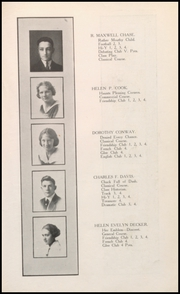 Page 31, 1921 Edition, Elyria Public High School - Elyrian Yearbook (Elyria, OH) online yearbook collection