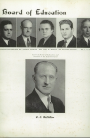 Page 10, 1941 Edition, Elyria Public High School - Elyrian Yearbook (Elyria, OH) online yearbook collection