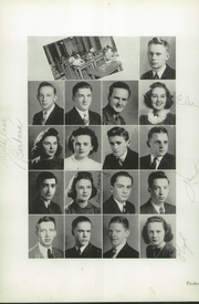 Page 16, 1941 Edition, Elyria Public High School - Elyrian Yearbook (Elyria, OH) online yearbook collection