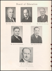 Page 10, 1948 Edition, Elyria Public High School - Elyrian Yearbook (Elyria, OH) online yearbook collection