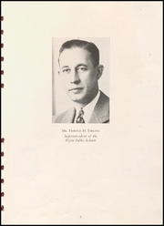 Page 11, 1948 Edition, Elyria Public High School - Elyrian Yearbook (Elyria, OH) online yearbook collection