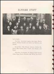 Page 6, 1948 Edition, Elyria Public High School - Elyrian Yearbook (Elyria, OH) online yearbook collection