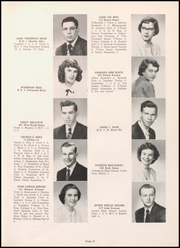 Page 17, 1951 Edition, Elyria Public High School - Elyrian Yearbook (Elyria, OH) online yearbook collection