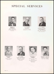 Page 14, 1956 Edition, Elyria Public High School - Elyrian Yearbook (Elyria, OH) online yearbook collection