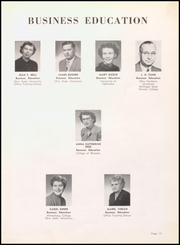 Page 15, 1956 Edition, Elyria Public High School - Elyrian Yearbook (Elyria, OH) online yearbook collection