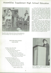 Page 10, 1960 Edition, Elyria Public High School - Elyrian Yearbook (Elyria, OH) online yearbook collection