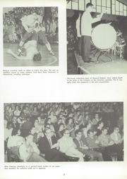 Page 11, 1960 Edition, Elyria Public High School - Elyrian Yearbook (Elyria, OH) online yearbook collection