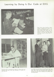 Page 15, 1960 Edition, Elyria Public High School - Elyrian Yearbook (Elyria, OH) online yearbook collection