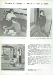 Page 16, 1960 Edition, Elyria Public High School - Elyrian Yearbook (Elyria, OH) online yearbook collection