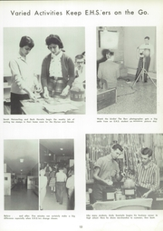 Page 17, 1960 Edition, Elyria Public High School - Elyrian Yearbook (Elyria, OH) online yearbook collection